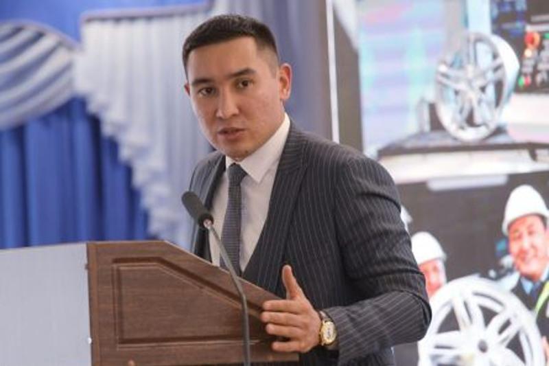 Назначен глава управления предпринимательства и торговли Павлодарской области