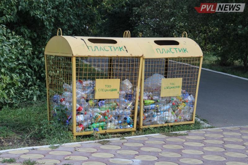 В два раза подняли тариф на вывоз мусора в Павлодаре