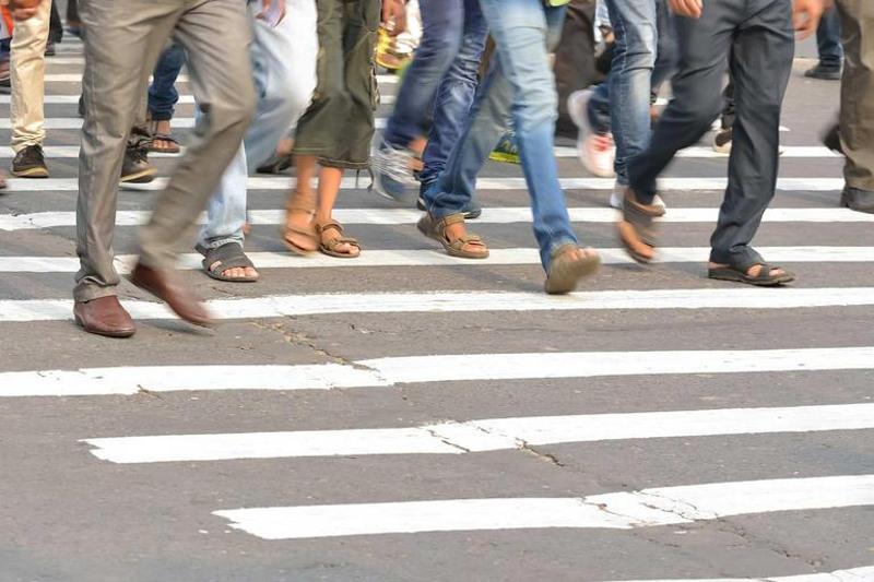 Временные пешеходные зоны в Алматы: названо условие начала реализации проекта