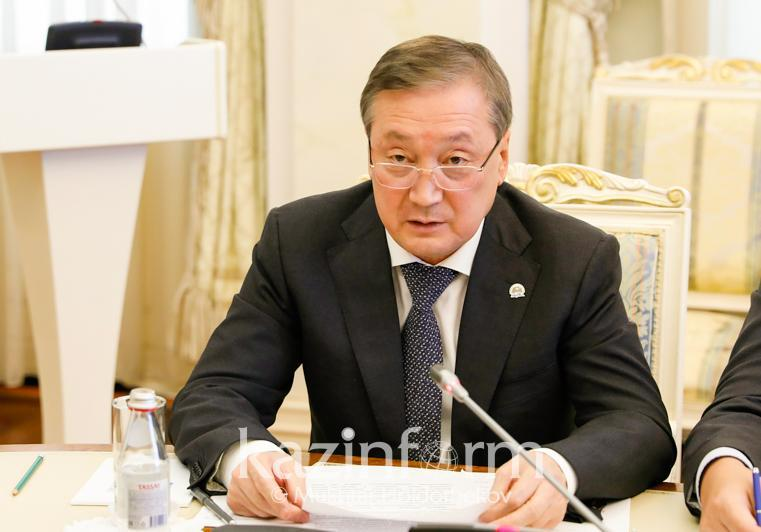 Kazakhstan's agricultural production up 5% in 2020
