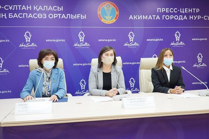 Конкурс «Караван доброты-2020» стартовал в Нур-Султане