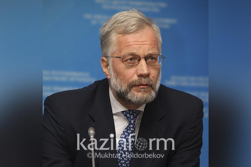 Григорий Марченко назначен советником председателя правления ЕАБР