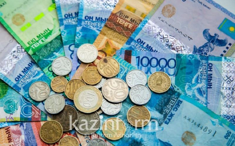 Almatyda 8 myńnan astam adam 50 myń teńge kóleminde kómek alady