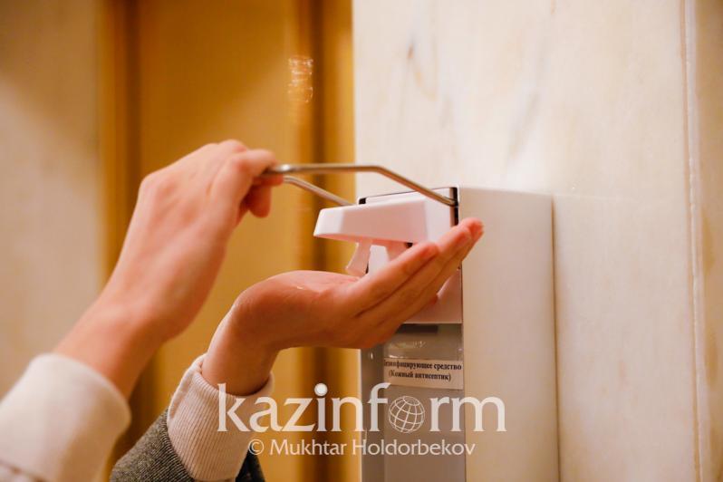 Более 900 нарушений санитарных требований выявили в Актюбинской области