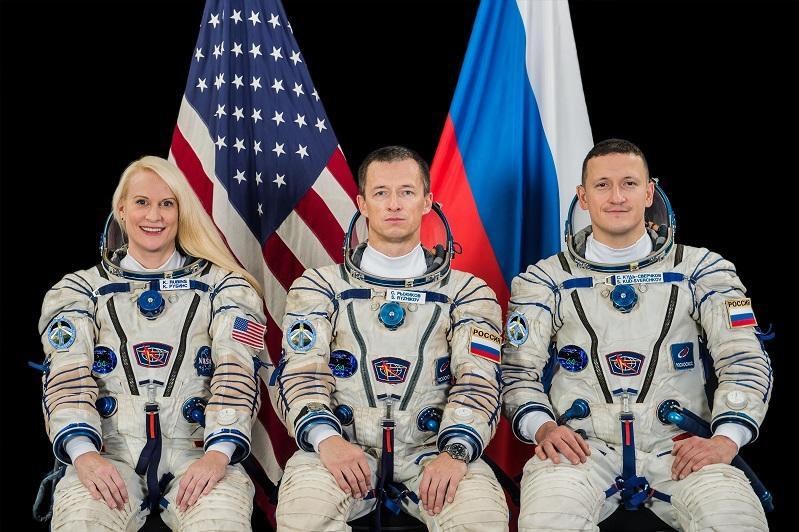 Мы долетим до МКС быстрее, чем от Подмосковья до Байконура - космонавт Сергей Рыжиков