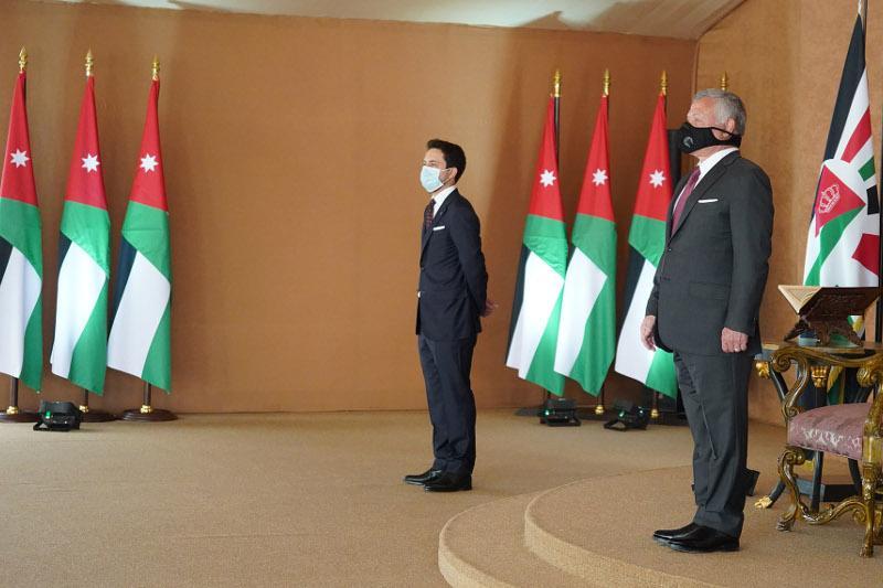 В Иордании утвержден новый кабинет министров