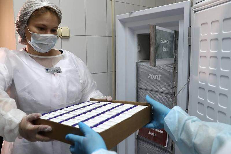 World Bank approves $12 billion for COVID-19 vaccines