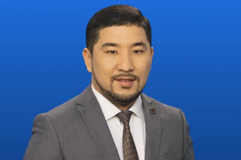 哈萨克斯坦紧急情况部官方代表获得任命