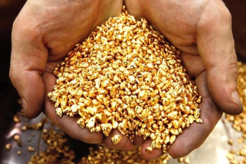 Более пяти тысяч человек задержано за незаконную добычу золота в Казахстане