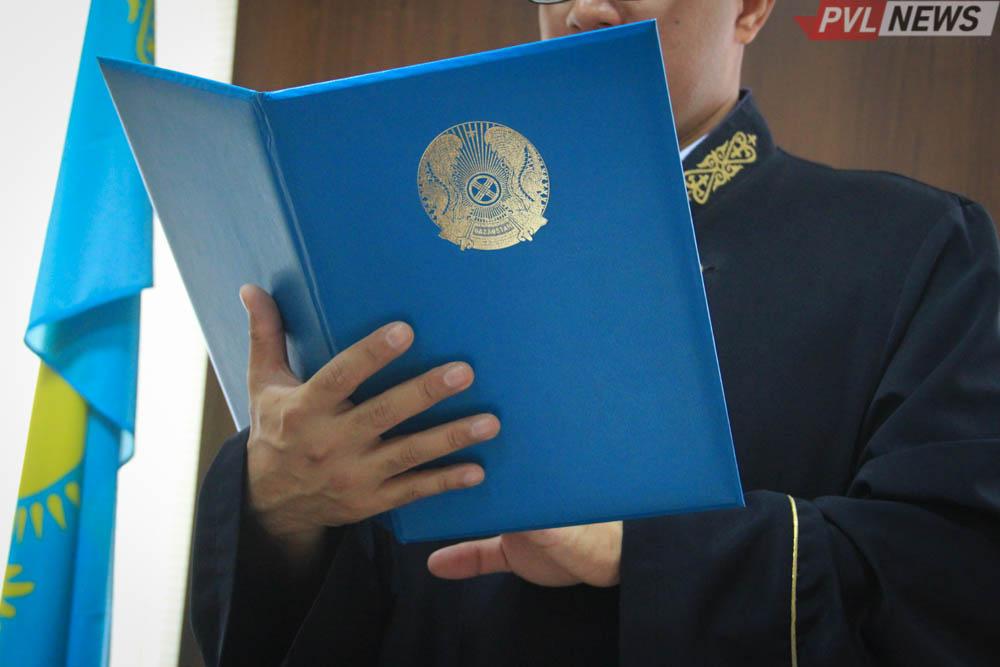 Павлодар облысында 19 жастағы мұғалімді зорлаған күдікті сотталды