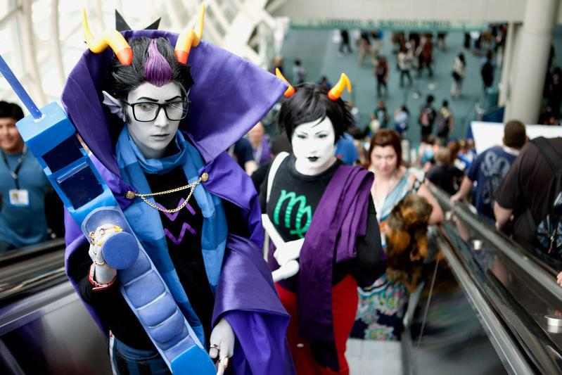 Los Angeles Comic Con for 2020 canceled due to pandemic