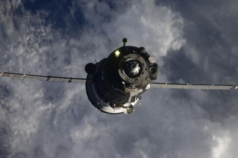 Корабль «Союз МС-17» установил мировой скоростной рекорд: экипаж на борту МКС