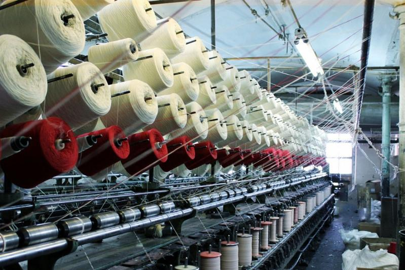 Фабрику по производству нитей запустят в Туркестанской области