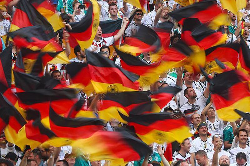 Численность населения Германии снизилась впервые за последние 10 лет