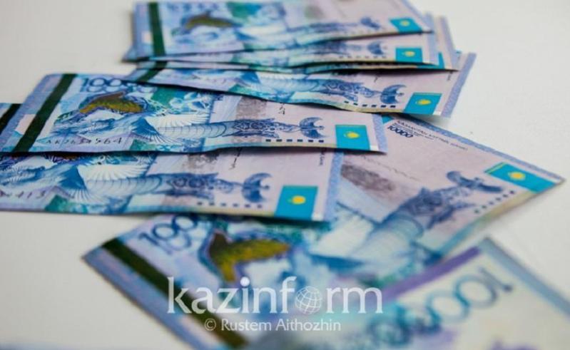 «Сергек» с начала года «заработал» 3,6 миллиарда тенге в Алматы