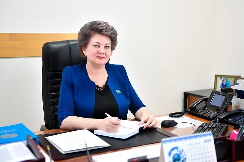 Раскрыть потенциал казахстанских сел призывает сенатор