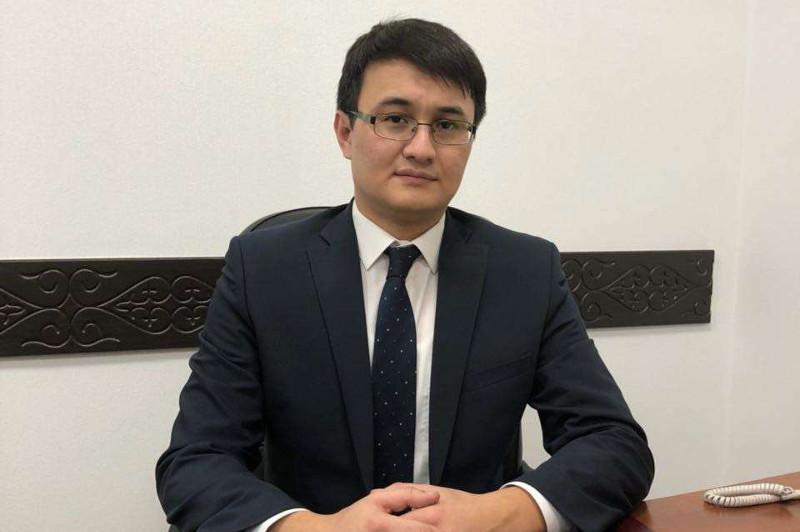 Азамат Жолманов: Кадровый резерв – эффективный механизм меритократии для талантливой молодежи