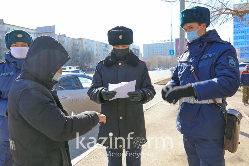 Карантин ужесточают в Северо-Казахстанской области