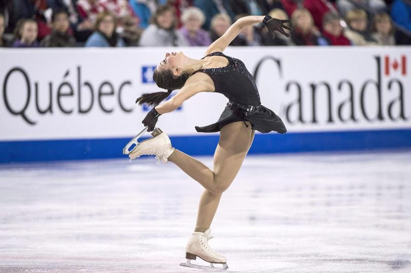 Турнир по фигурному катанию Skate Canada отменен