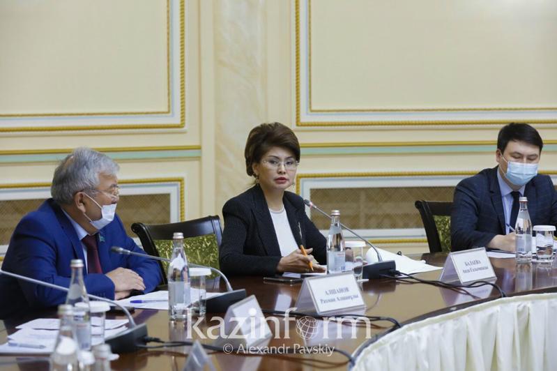 哈萨克斯坦新闻部和媒体联盟确定了主要合作领域