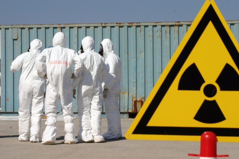 哈萨克斯坦将培养核安全领域专家