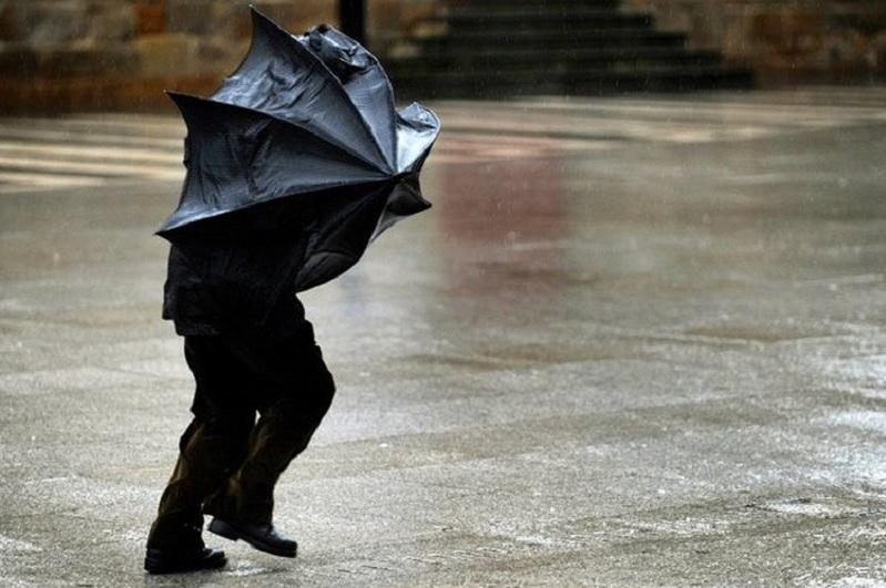 Storm alert issued for north of Kazakhstan