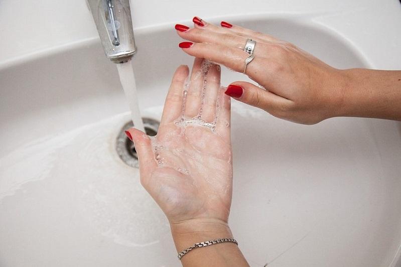 Борьба с коронавирусом: насколько важно мыть руки