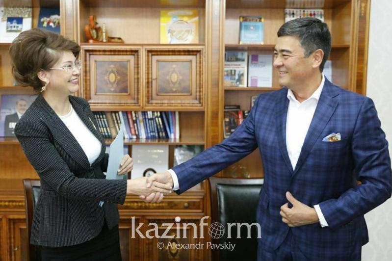 МИОР и Казахстанский медиа-альянс определили основные направления сотрудничества