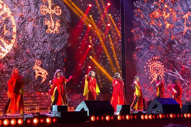 Песенный конкурс «Бала дауысы» стартовал в Алматы