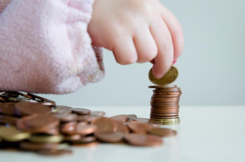 1,6 млн тенге алиментов задолжал своим детям житель СКО
