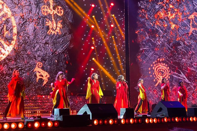 Bala Dayusy song contest kicks off in Almaty