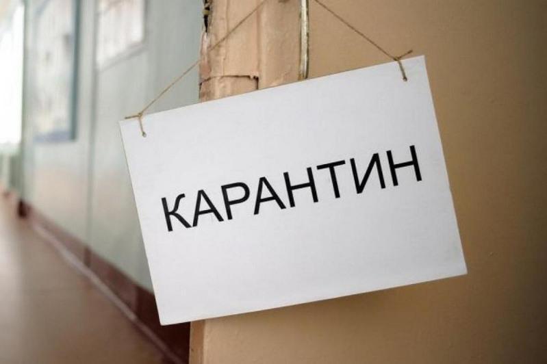 Карантинные меры усилены в Акмолинской области