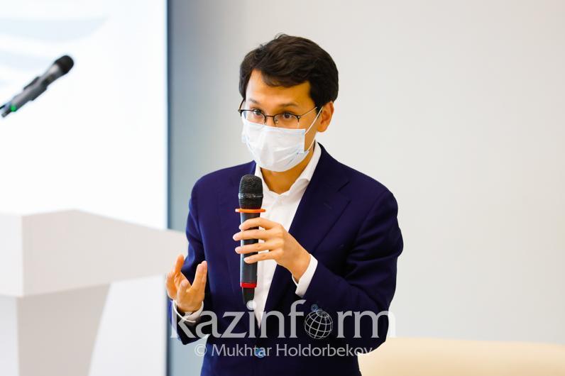 Слабое качество интернета в Казахстане объяснил Багдат Мусин