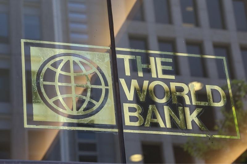 世界银行预测中亚地区2021年经济增速可达3%
