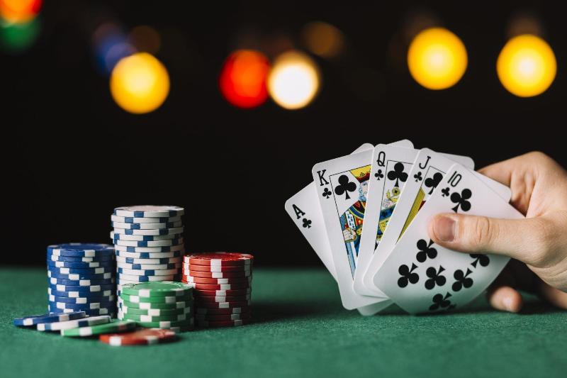 7 казино и 30 букмекерских контор ликвидировано в Казахстане с начала года