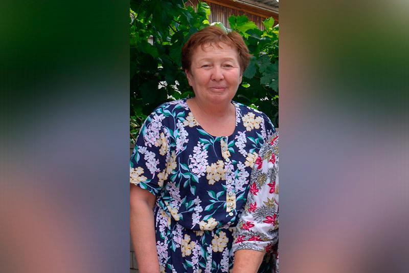 Ушла из дома и выбросила ключ: в Актобе волонтеры два дня ищут 54-летнюю женщину