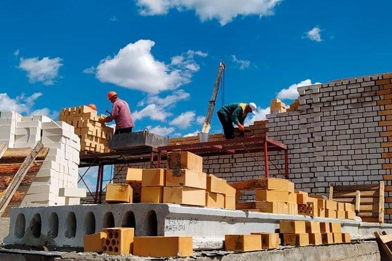 西哈州乌拉尔市有9489人受益于国家支持措施