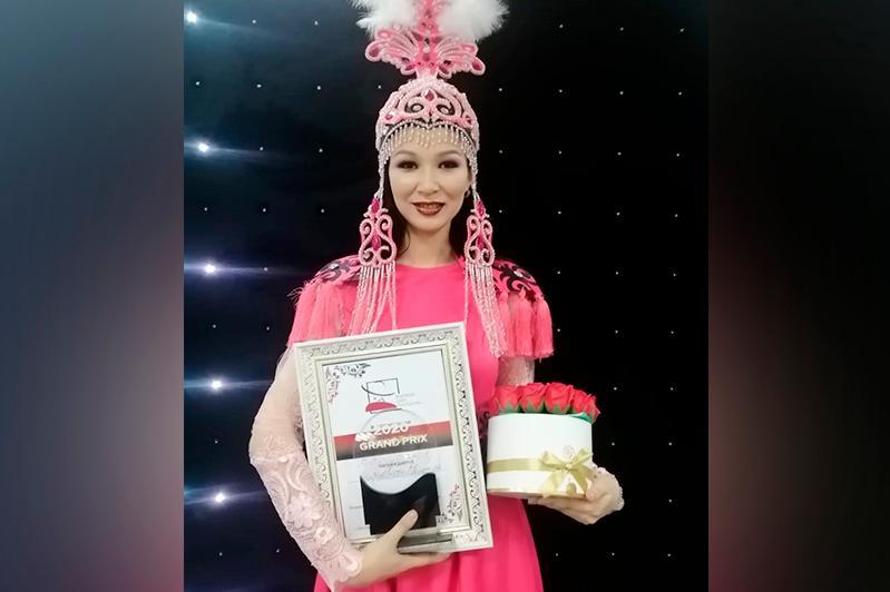 Победительницей конкурса Business Lady Qazaqstan стала молодая мама из Сатпаева