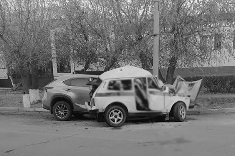 Ақмолалық полицейлер қаза болған әріптестерін ақтық сапарға шығарып салды