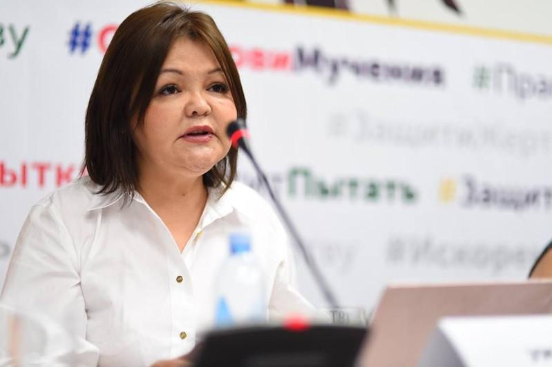 Первые руководители должны выходить в соцсети – Айман Умарова