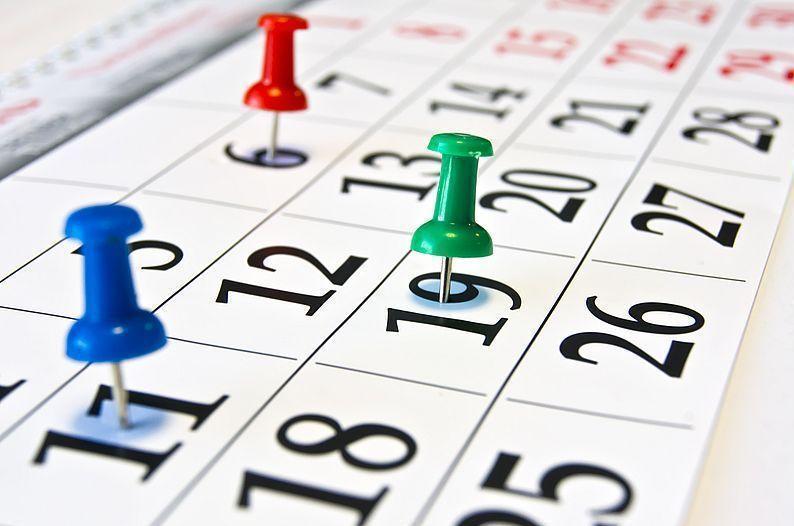 Анонс наиболее важных событий в Казахстане 17 октября