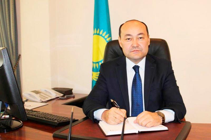 Галым Шойкин: Мир и согласие - самые важные условия для дальнейшего развития Казахстана