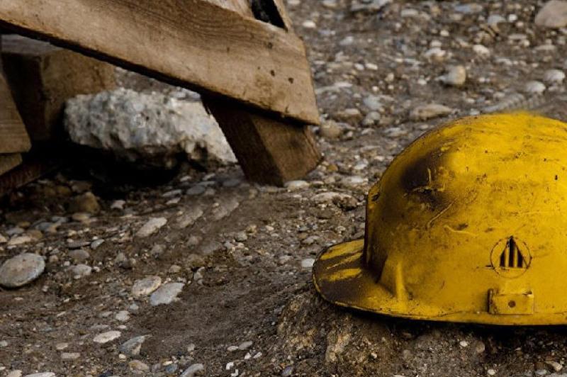 Рабочий погиб на руднике в Акмолинской области