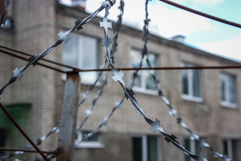12колоний закрыли в Казахстане за шесть лет