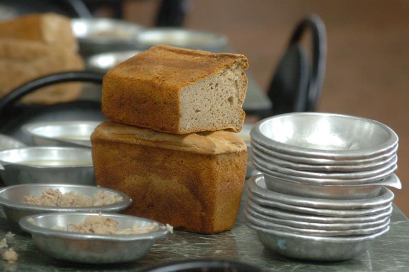 Об организации питания заключенных рассказали в МВД РК
