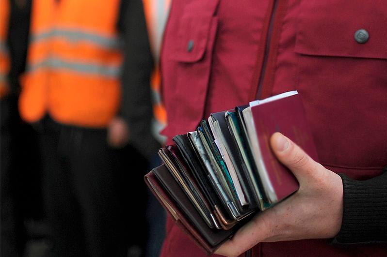 劳动部:目前有1.6万余名外籍劳工在哈萨克斯坦工作