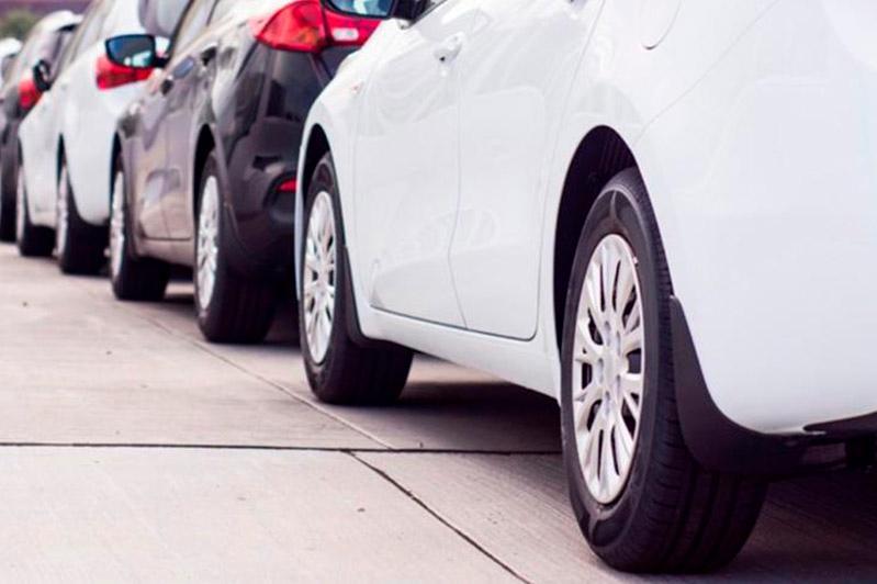 前九个月 哈萨克斯坦生产近5万辆汽车