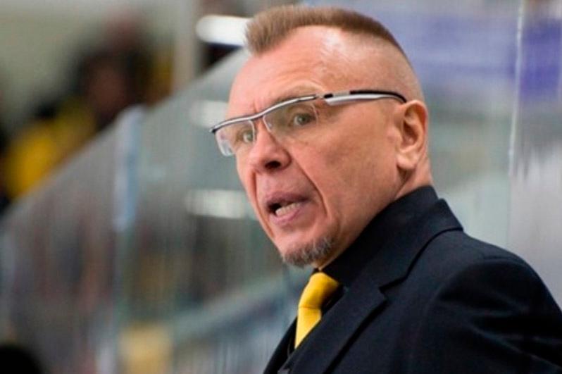 HC Saryarka names new head coach