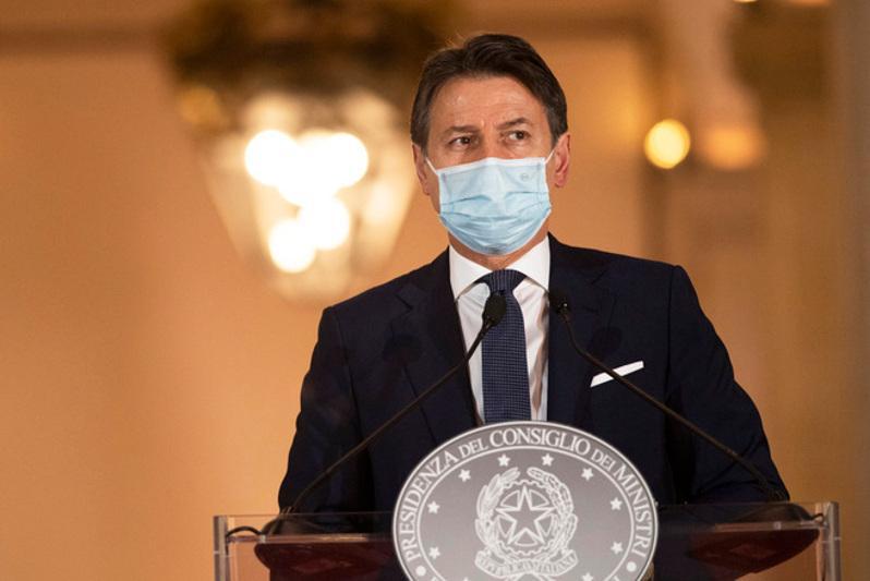 ANSA: Italian PM presents more anti-COVID measures