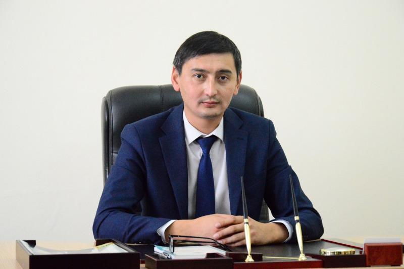 Руководитель отдела внутренней политики назначен в Семее